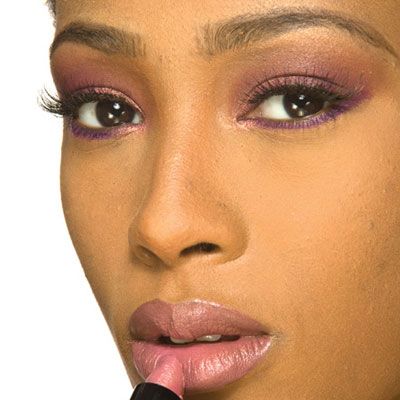 7 Pink Lipsticks for Women of Color