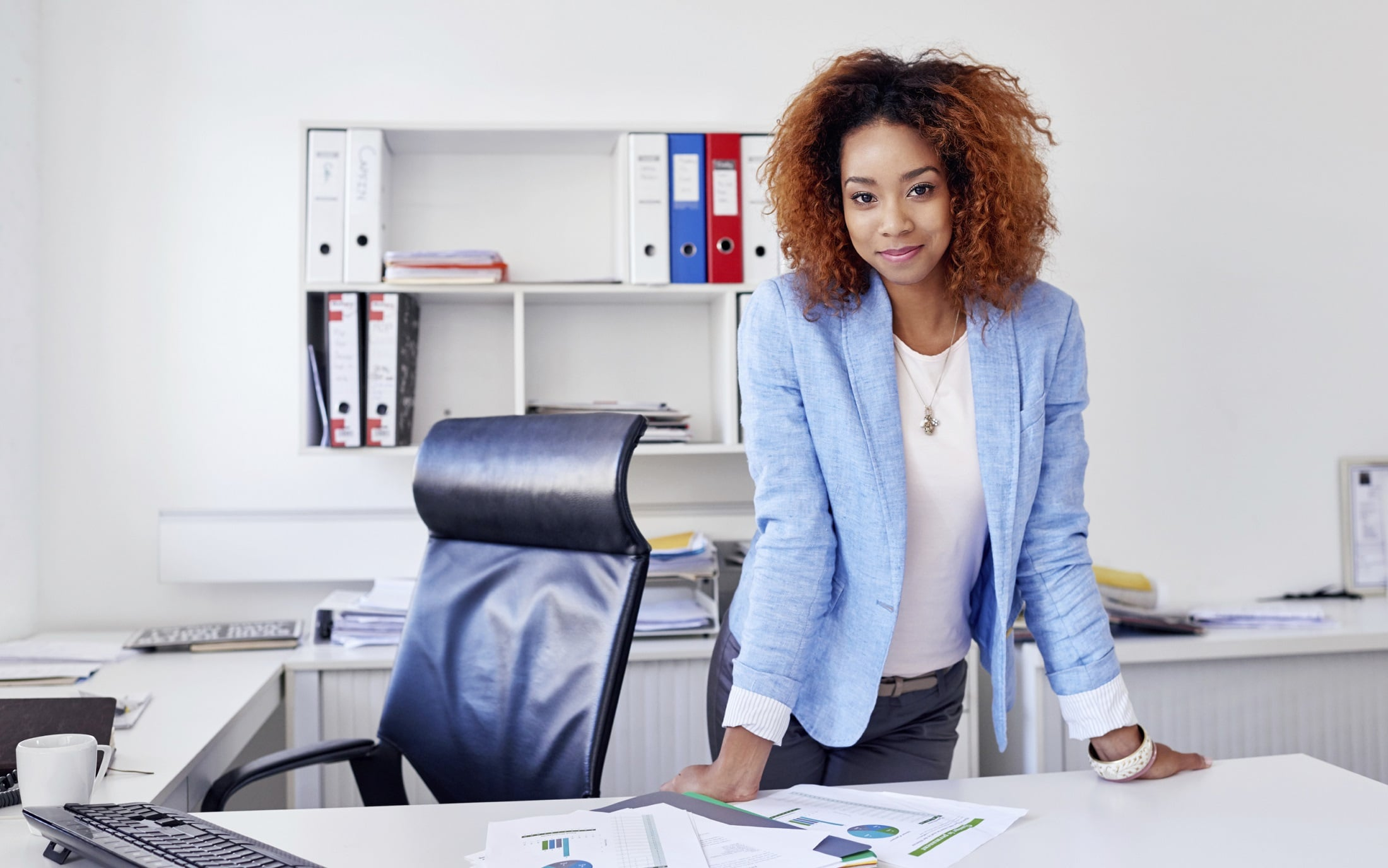 Is the Lifestyle of A Career Woman Really Worth It?
