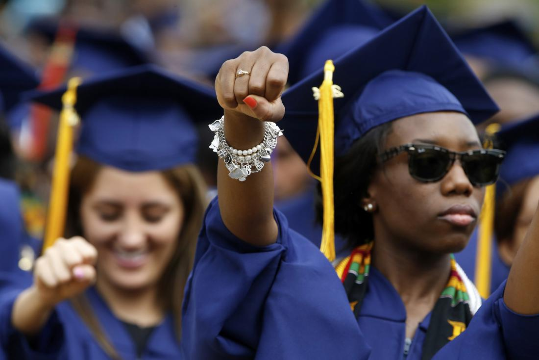66 college and grad school scholarships for women of color