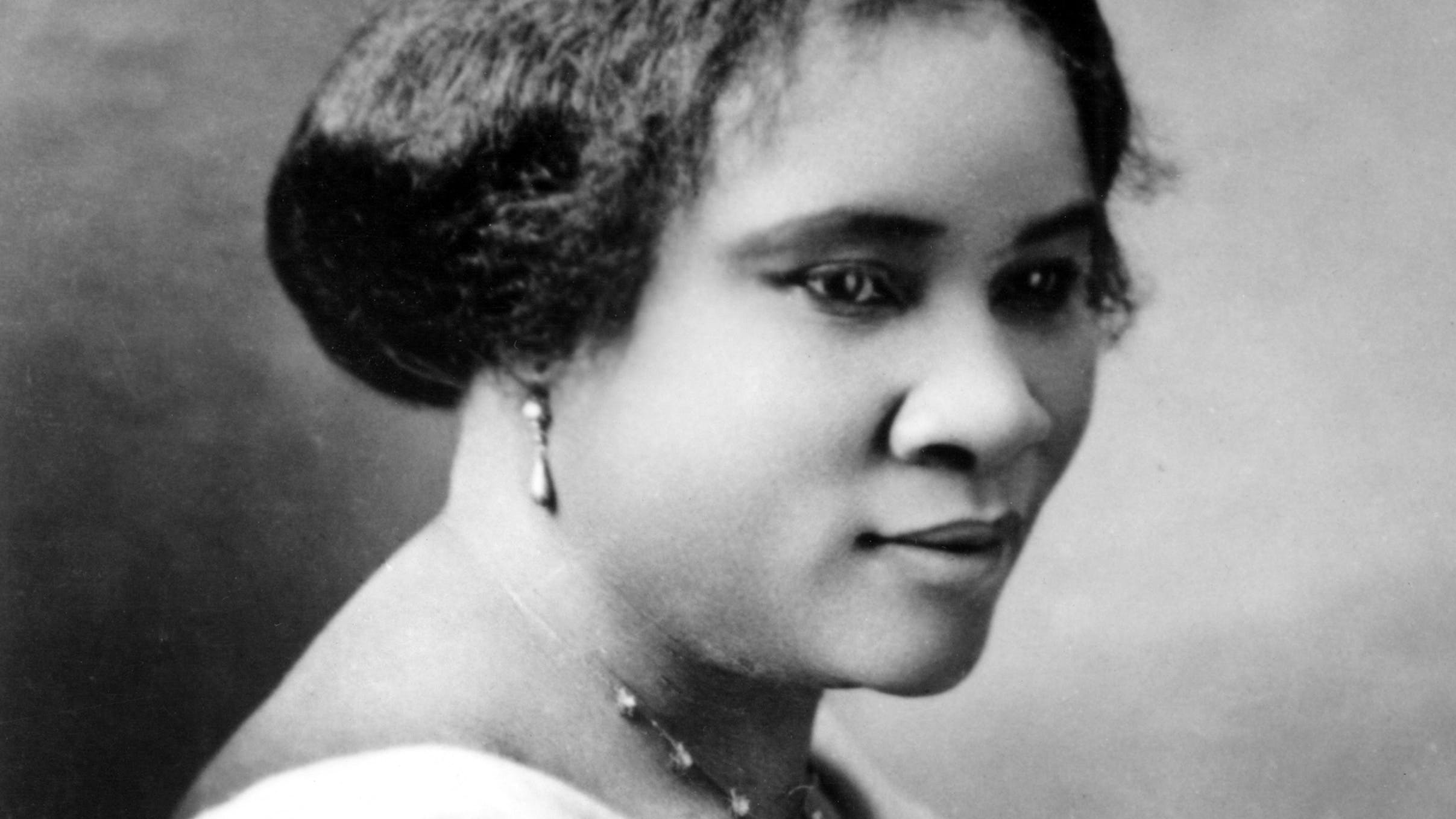 Business lessons from madam C.J Walker