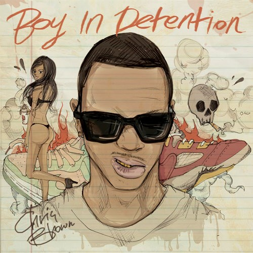chris-brown-smirks-in-boy-in-detention-cover-art