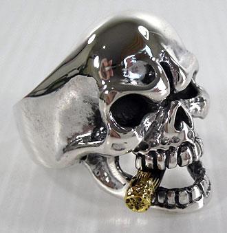 cigar-skull-ring