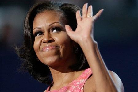 Michelle-Obama-pink