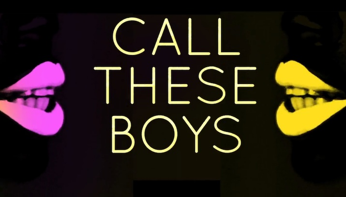 estelle-call-these-boys-video