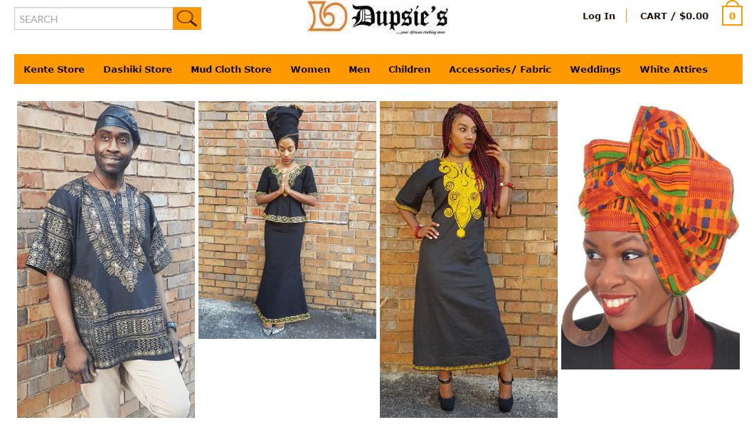 dupsie's 1
