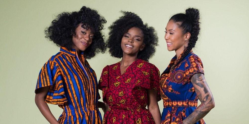 Zuvaa African Prints