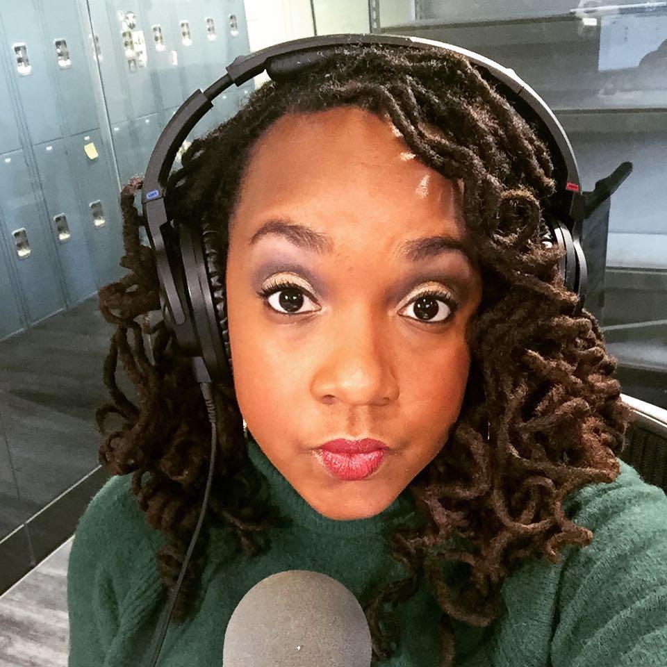Danielle Moodie-Mills Radio-56114