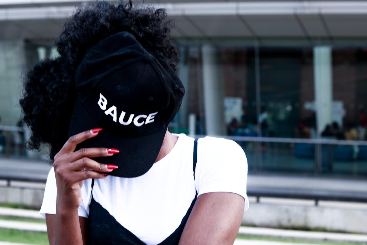 BAUCE HAT 195