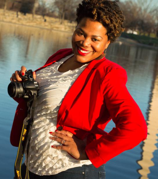 Jaida A Moore photographer