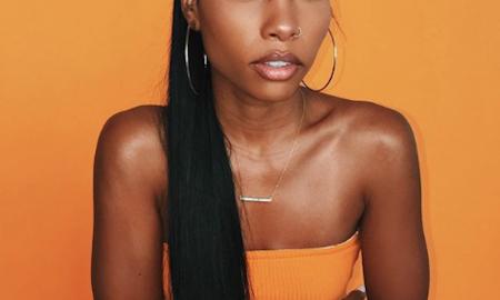 Summer Wheaton Orange