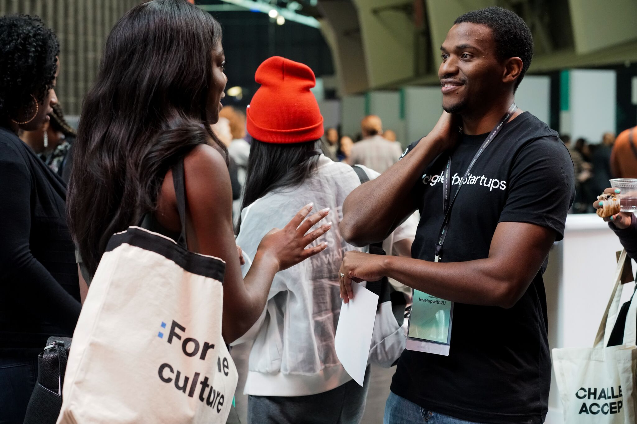 afrotech conf