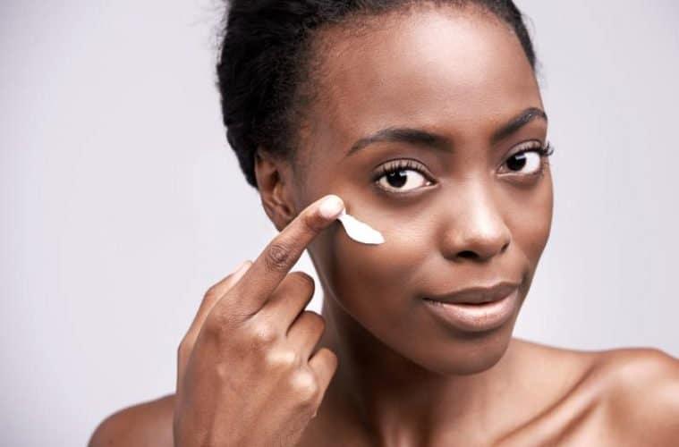Den bedste Fugtighedscreme til Black kvinder at bære under makeup-6463