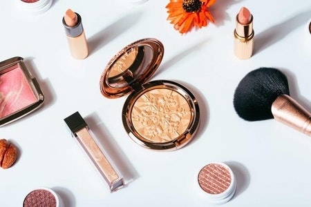 beauty products women of color