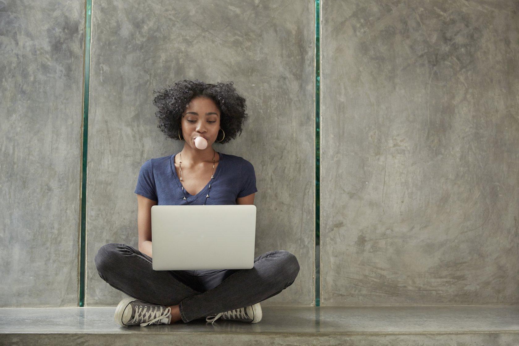 computer science black women STEM