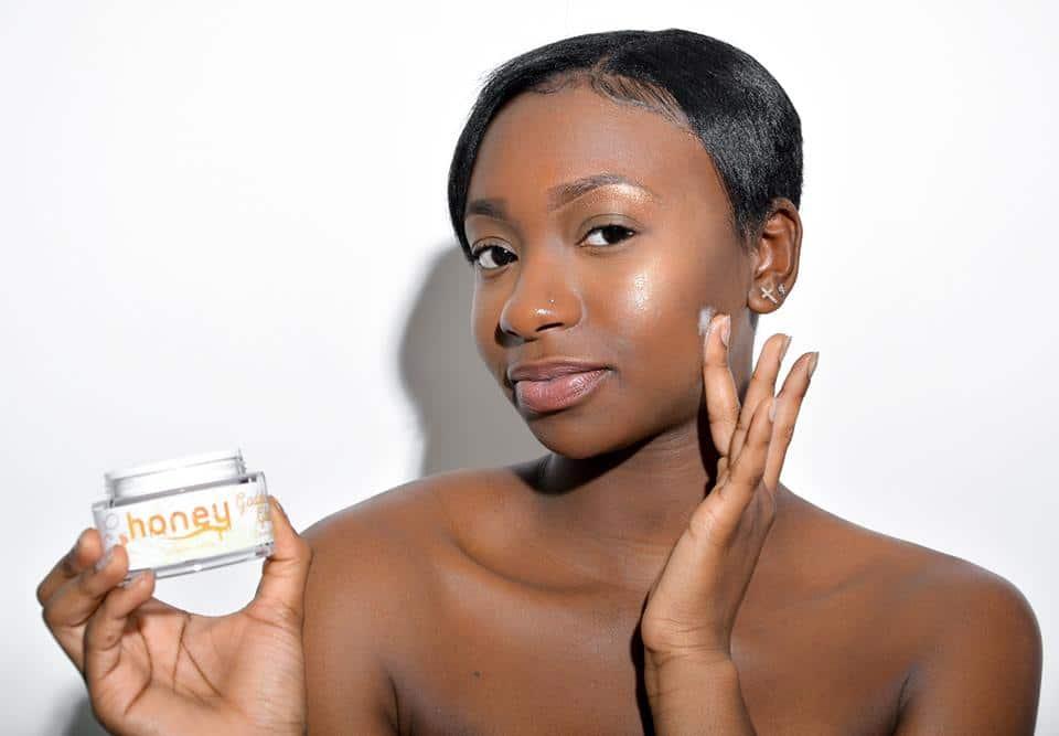 ehoney skin women of color