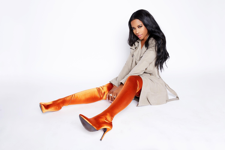 Jessica Rich shoe designer