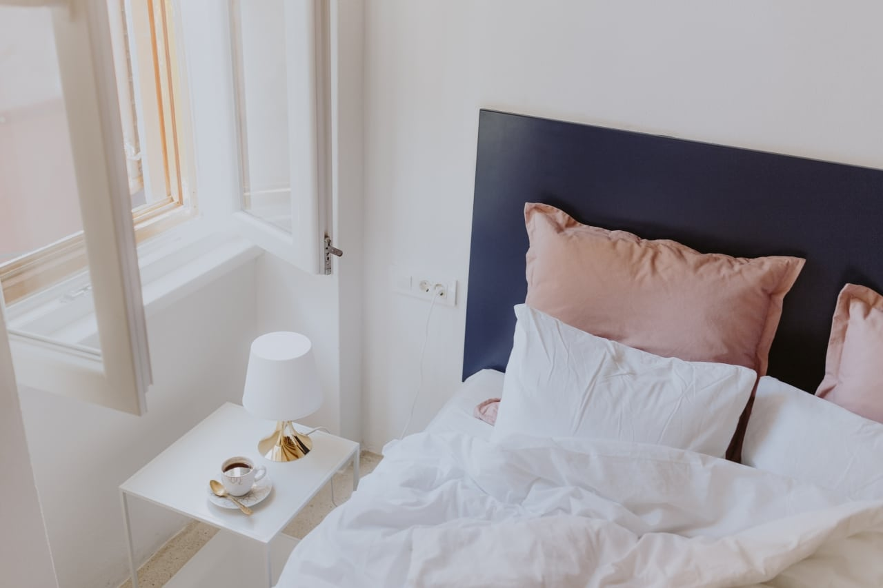interior decor bedroom