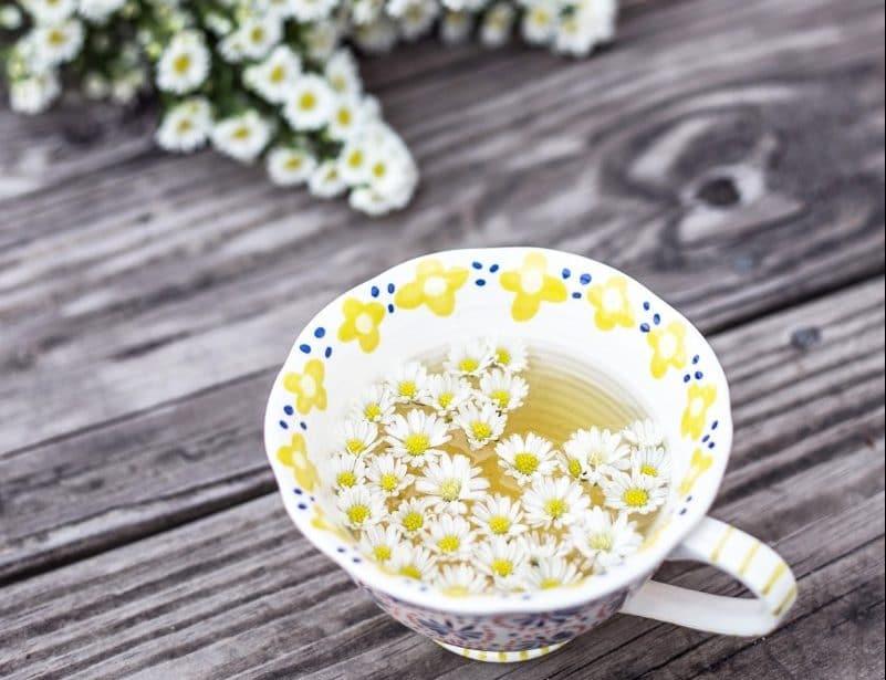 detoxify tea