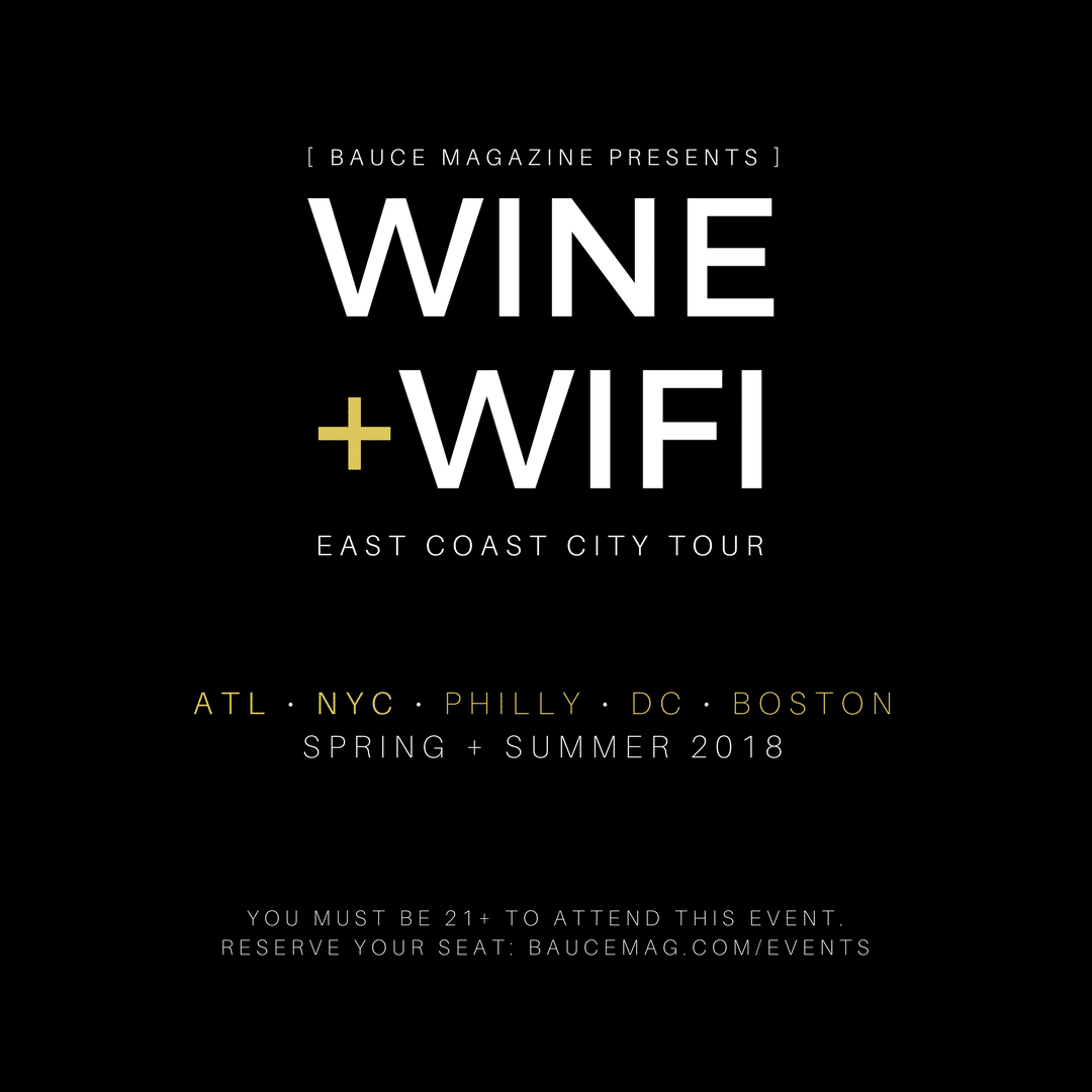 wine and wifi tour
